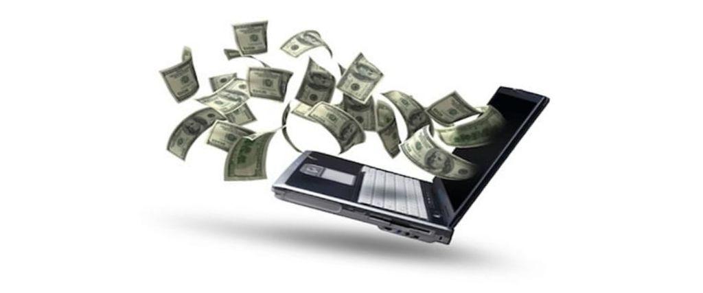 ganar dinero con pagina web online