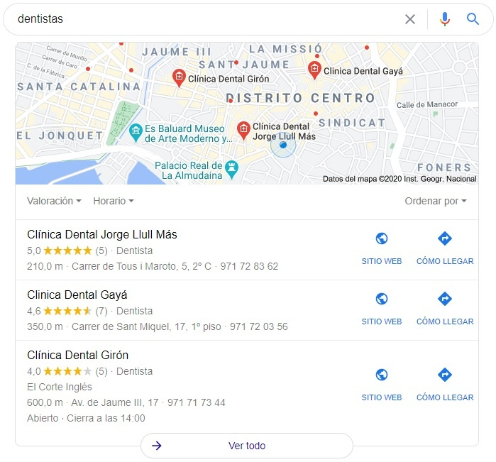 negocio de venta de leads y seo local